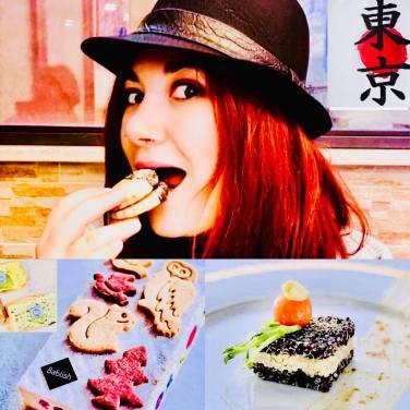 elina ristoranti gluten free tokyo Ristoranti a Tokyo per celiaci gluten free. blog giappone miglior blog di viaggio il mio viaggio in giappone traveltherapists
