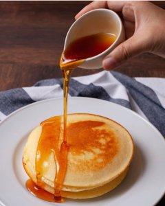 gluten free pancakes senza glutine tokyo Ristoranti a Tokyo per celiaci gluten free. blog giappone miglior blog di viaggio il mio viaggio in giappone traveltherapists