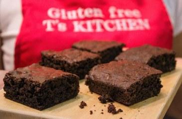 gluten free torta cioccolato senza glutine tokyo Ristoranti a Tokyo per celiaci gluten free. blog giappone miglior blog di viaggio il mio viaggio in giappone traveltherapists