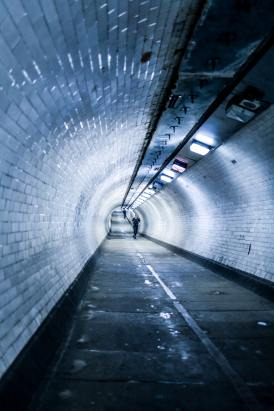 greenwich foot tunnel traveltherapists