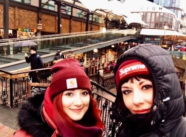 londra traveltherapists camden town market