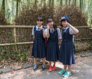variante divisa scolastica Il mio viaggio in Giappone traveltherapists blog giappone Gakkyū hōkai futōkō e Karōshi