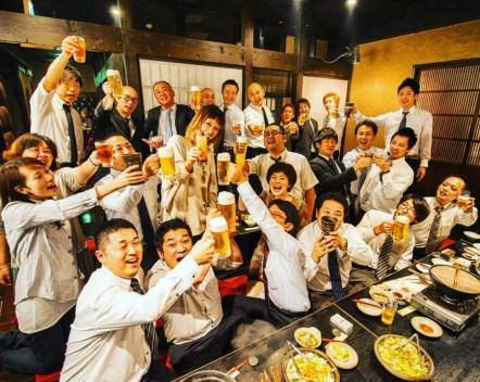 Differenze fondamentali Giappone e Corea del Sud bonenkai e shinnenkai traveltherapists giappone feste dicembre natale capodanno gruppo