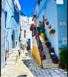casamassima bari porta blu traveltherapists strada