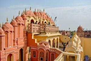 jaipur-pink city traveltherapists
