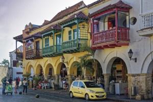 cartagena colombia traveltherapists
