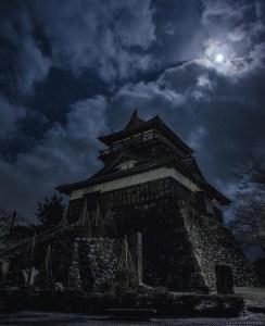 castello di Maruoka il mio viaggio in Giappone traveltherapists