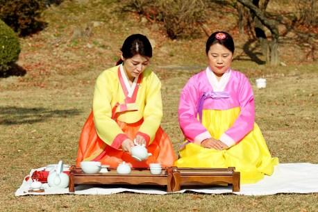 hanbok traveltherapists Differenze fondamentali Giappone e Corea del Sud
