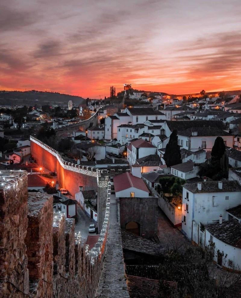 obidos mura traveltherapists