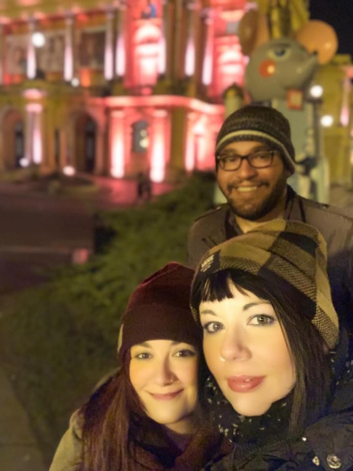 zagabria teatro traveltherapists elina marzia