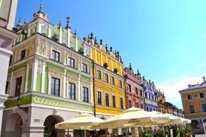 zamosc polonia traveltherapists