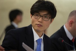 Shin Sang-ok corea del nord traveltherapists