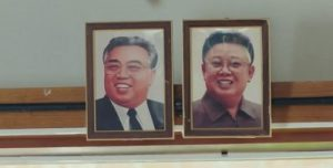 corea del nord traveltherapists leader