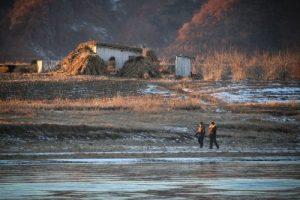 corea del nord traveltherapists paesaggio