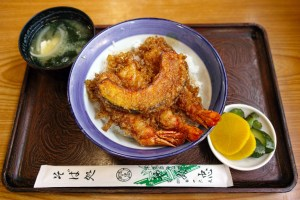 il mio viaggio in giappone traveltherapists tempura zucca gamberi