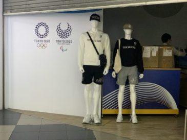 merchandising giochi olimpici tokyo 2020 tokyo 2021 il mio viaggio in giappone traveltherapists
