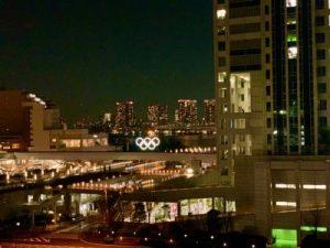 Spettatori stranieri Olimpiadi tokyo 2021 il mio viaggio in giappone traveltherapists cerchi (1)
