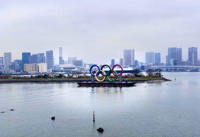 giochi olimpici tokyo 2020 tokyo 2021 il mio viaggio in giappone traveltherapists odaiba senza turisti (1)
