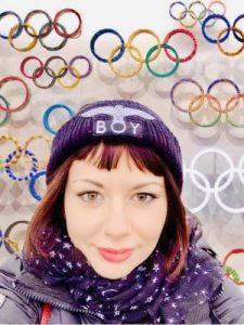 staffetta torcia olimpica fiaccola giochi olimpici tokyo 2020 tokyo 2021 il mio viaggio in giappone traveltherapists museo olimpico marzia parmigiani (1)