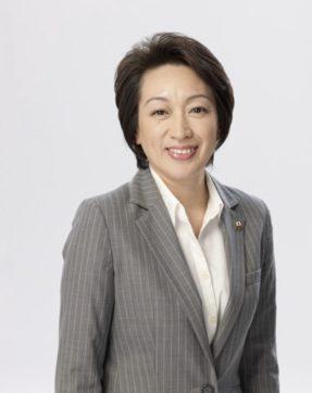 Seiko-Hashimoto- Disuguaglianzadi genere in Giappone