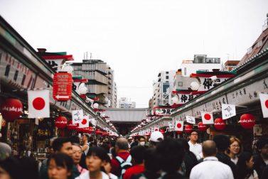 tokyo asakusa aizuchi il mio viaggio in giappone traveltherapists miglior blog di viaggio asakusa