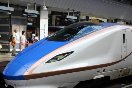 shinkansen il mio viaggio in giappone traveltherapists miglior blog di viaggio