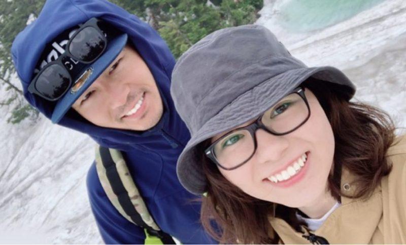 ragazzo e ragazza giapponesi perché i giapponesi non ingrassano pasto giapponese il mio viaggio in giappone traveltherapists miglior blog di viaggio