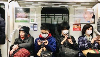 marzia metro tokyo il mio viaggio in giappone Vivere e soggiornare in Giappone traveltherapists blog giappone miglior blog di viaggio