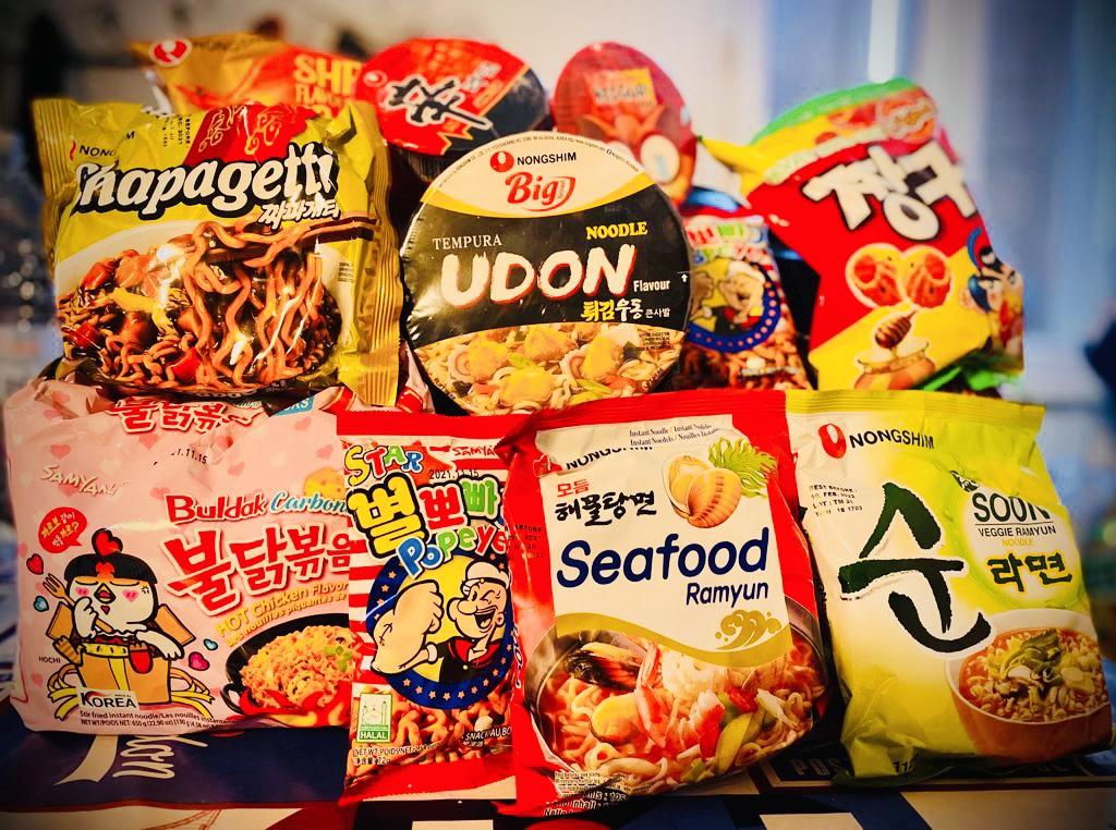 copertina 2 ganghan box traveltherapists snack cibo corea del sud blog corea del sud miglior blog di viaggio