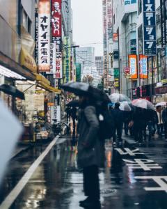 pioggia estiva tokyo copertina pioggia tokyo il mio viaggio in giappone traveltherapists