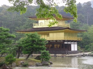 tempio kyoto pioggia pioggia in giappone In Giappone esistono 50 parole per dire pioggia. il mio viaggio in giappone traveltherapists blog giappone miglior blog di viaggio