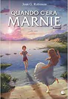 copertina romanzo Quando c'era Marnie