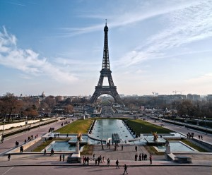 16 Paris Airbnb Listings with a View of the Eiffel Tower