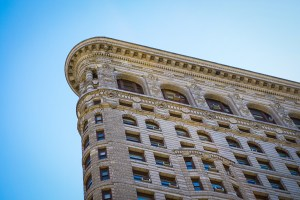 Visiting New York City: One Day in the Flatiron District