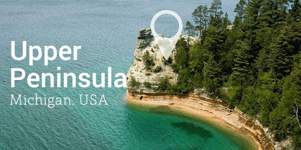 Alternative Honeymoon Spot - Upper Peninsula, Michigan