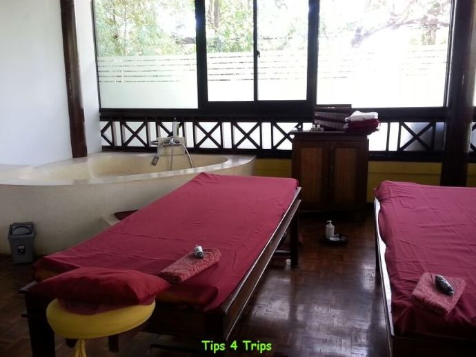 A review of The Spa at Sanur Paradise Plaza Suites
