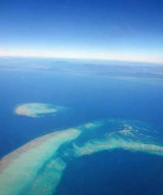 The GREAT BARRIER REEF is made up of over 900 islands but only some of them are good for visiting.