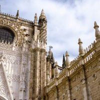 Visit Seville Cathedral and the Giralda: tickets, rates, opening hours; Gabriel Savagner; Traveltipy