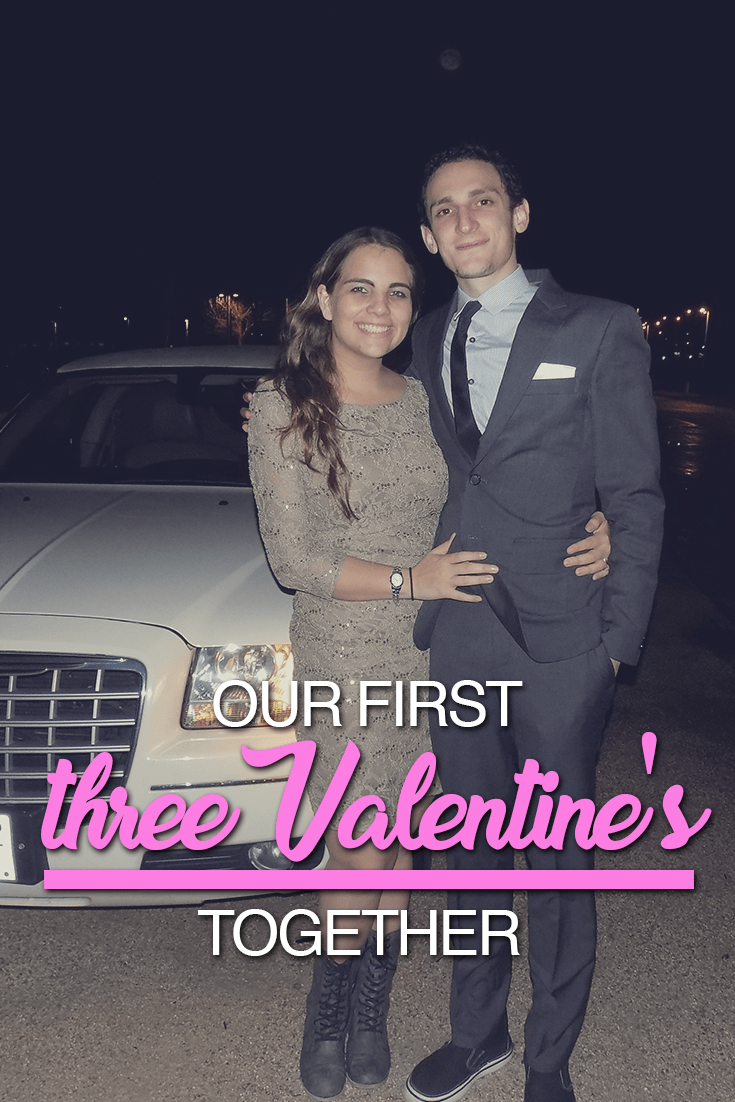 First trip together dating