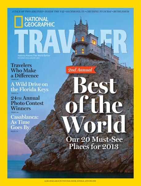crimea travel guide 2014