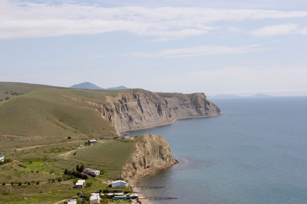 travel to Crimea