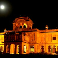 Roadtrip to Rajasthan: A Drivers Paradise (Part 3 - Bikaner)