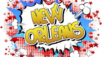 Best Hotels in New Orleans (