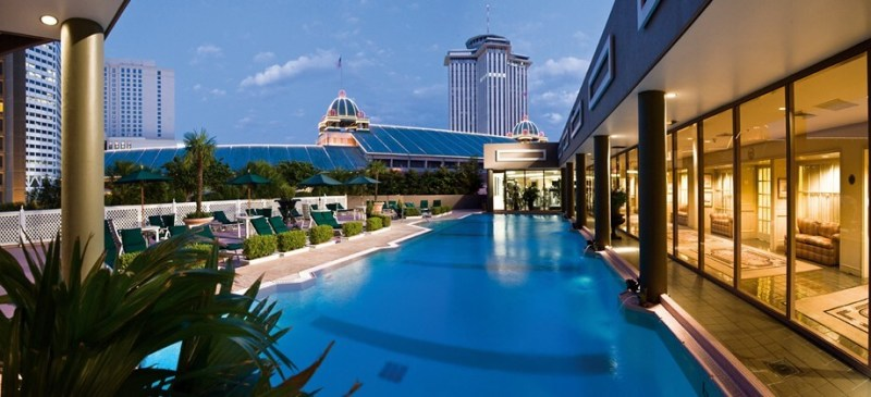 Luxury Hotels in new Orleans