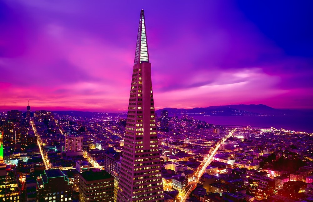 What to Do in SF at Night