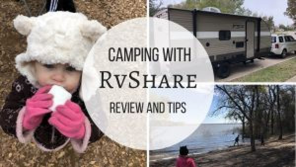 RV Trip Planner RVshare is an easy affordable way to get you out there