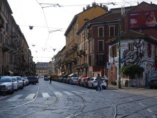 Navigli Milan italie italy citytrip europe blog voyage travel traveltothemoonandback travel to the moon and back