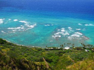 Diamond head hawaii hawai honolulu usa blog voyage travel roadtrip travel to the moon and back traveltothemoonandback