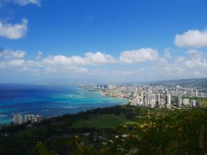 hawaii hawai diamon head blog voyage travel roadtrip traveltothemoonandback travel to the moon and back