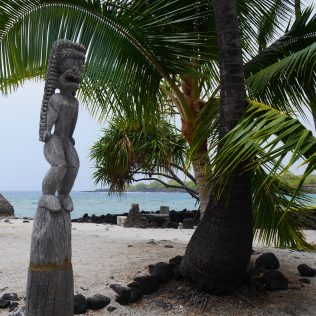 PU'UHONUA O HONAUNAU big island hawaii hawaï usa roadtrip travel blog voyage traveltothemoonandback travel to the moon and back